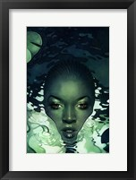 Framed Beverly