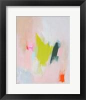 Framed Lucia
