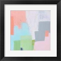 Framed Persica