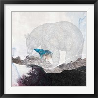 Framed Bear 2
