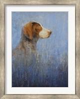 Framed Very Good Dog