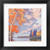 Framed Autumn #1