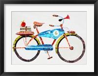 Framed Bike No. 6
