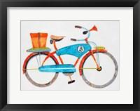 Framed Bike No. 8