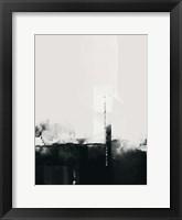 Framed Big Smoke