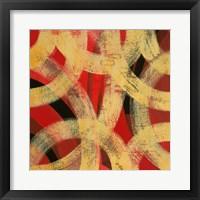 Framed Equilibrium I