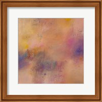 Framed Untitled Abstract No. 7