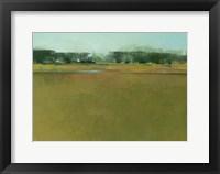 Framed La Cienega