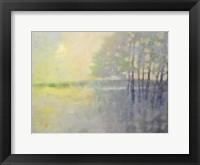Framed Spring Flood