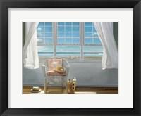 Framed Moment's Peace