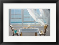 Framed Shell Collectors