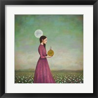 Framed Counting on the Cosmos