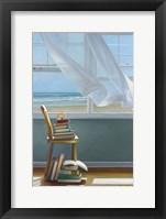 Framed Summer Reading List