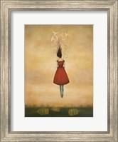 Framed Suspension of Disbelief