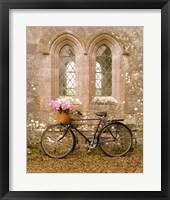 Framed Good Friday, Ireland