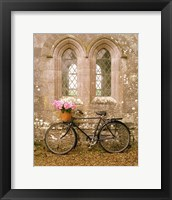 Framed Good Friday, Ireland