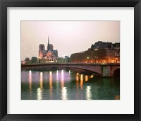 Framed Paris No. 512