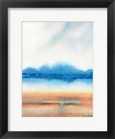 Framed Beachscape
