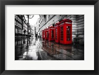 Framed London Phones