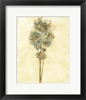 Framed Ethereal Tree IV