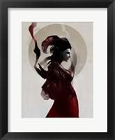 Framed Slither