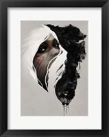 Framed Totem
