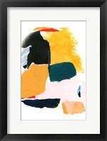 Framed Collage Studies 18-02