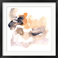 Framed Hang Loose II