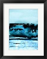 Framed Marine Luminescence