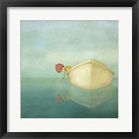 Framed On the Sea