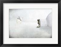Framed Igloo