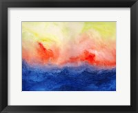 Framed Brushfire II