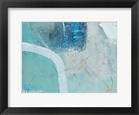 Framed Sea Edge