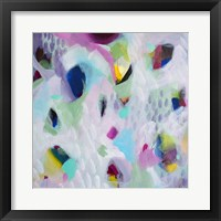 Framed Abstract 171