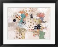 Framed Materializing