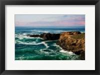 Framed California Dream
