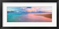 Framed Haena Beach