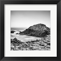 Framed Giant's Causeway