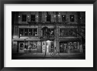 Framed Chinatown (Victoria)