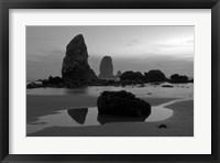 Framed Monoliths
