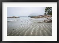 Framed Tonquin Beach
