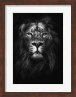 Framed King of Kings