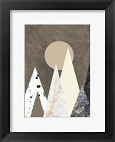 Framed Peaks