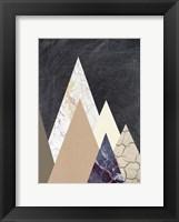 Framed Peaks 2