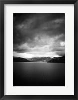 Framed Stormful