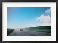 Framed California Road Chronicles #38