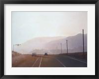 Framed California Road Chronicles #61