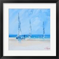 Framed Aspendale Sails 2