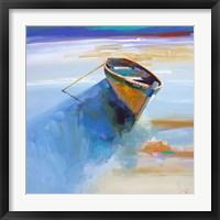 Framed Low Tide 1