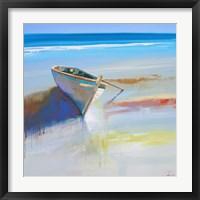 Framed Low Tide 2